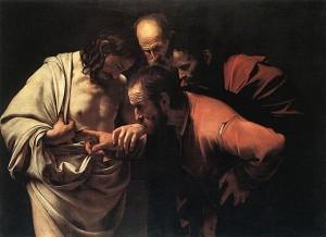 San Tommaso - Caravaggio