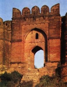 Kabuli_Gate