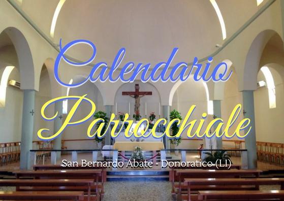 calendario_parrocchiale